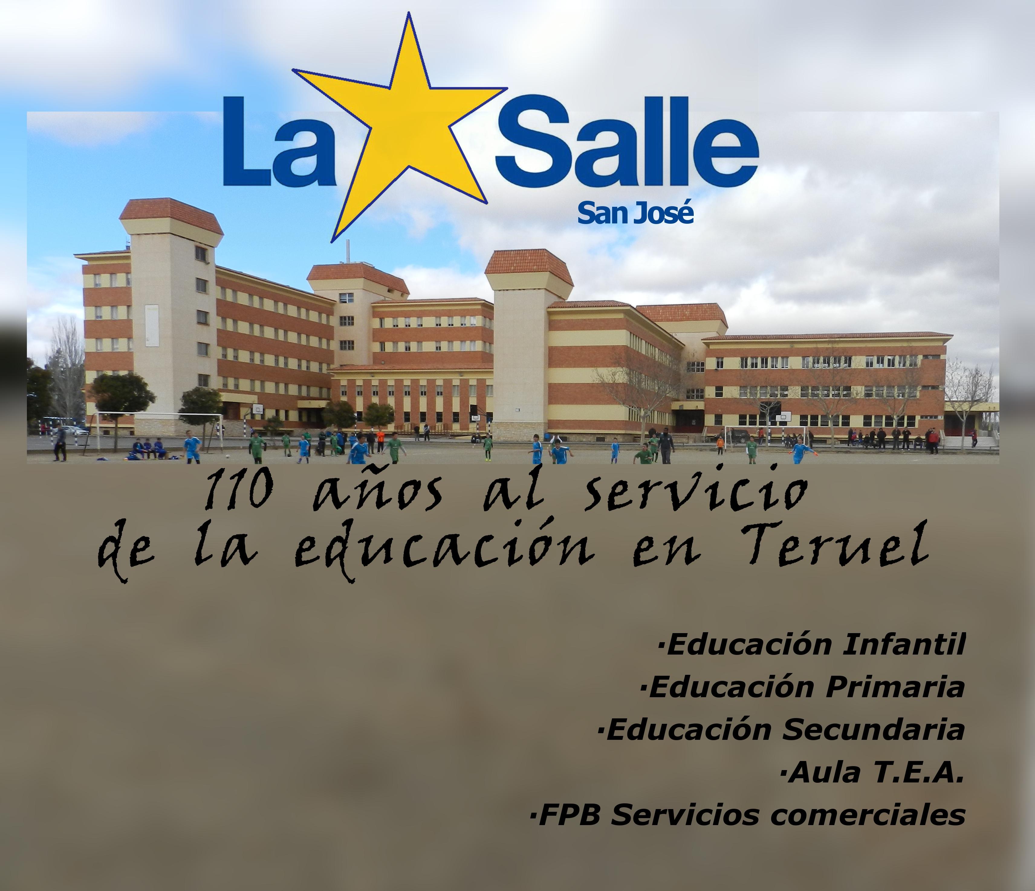 El Colegio La Salle Amplía Su Oferta Formativa Colegio La