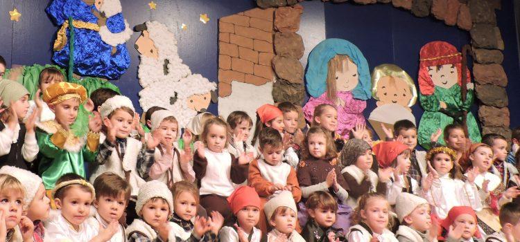 CELEBRAMOS LOS TRADICIONALES FESTIVALES DE NAVIDAD