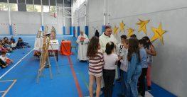Celebración en Honor a San Juan Bautista de La Salle
