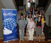 Varias alumnas de secundaria premiadas en el festival de clipmetrajes