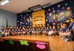 Graduación 3º Infantil