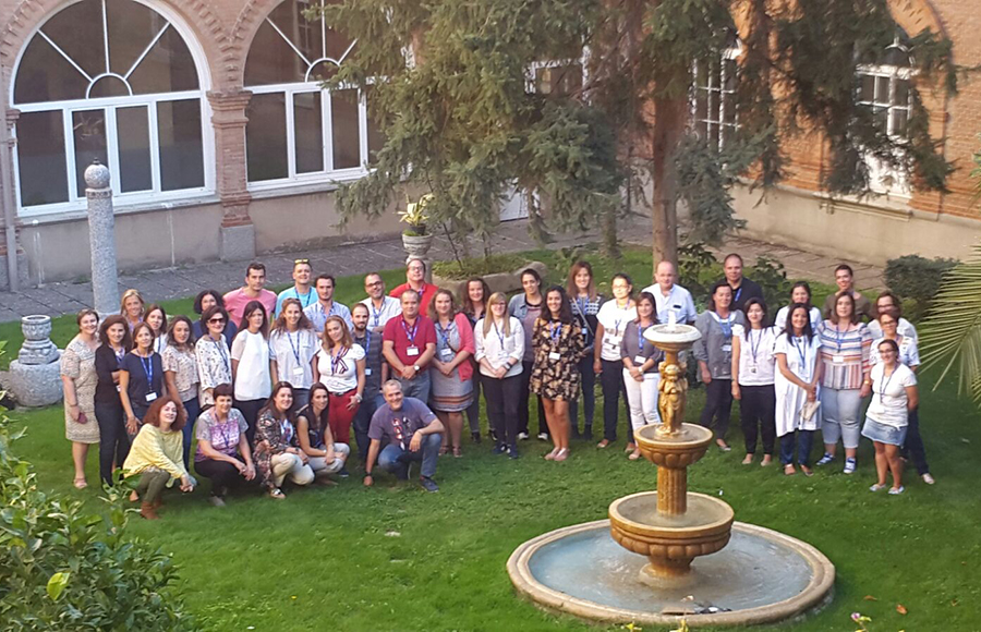 27ª promoción del CELAS Educadores