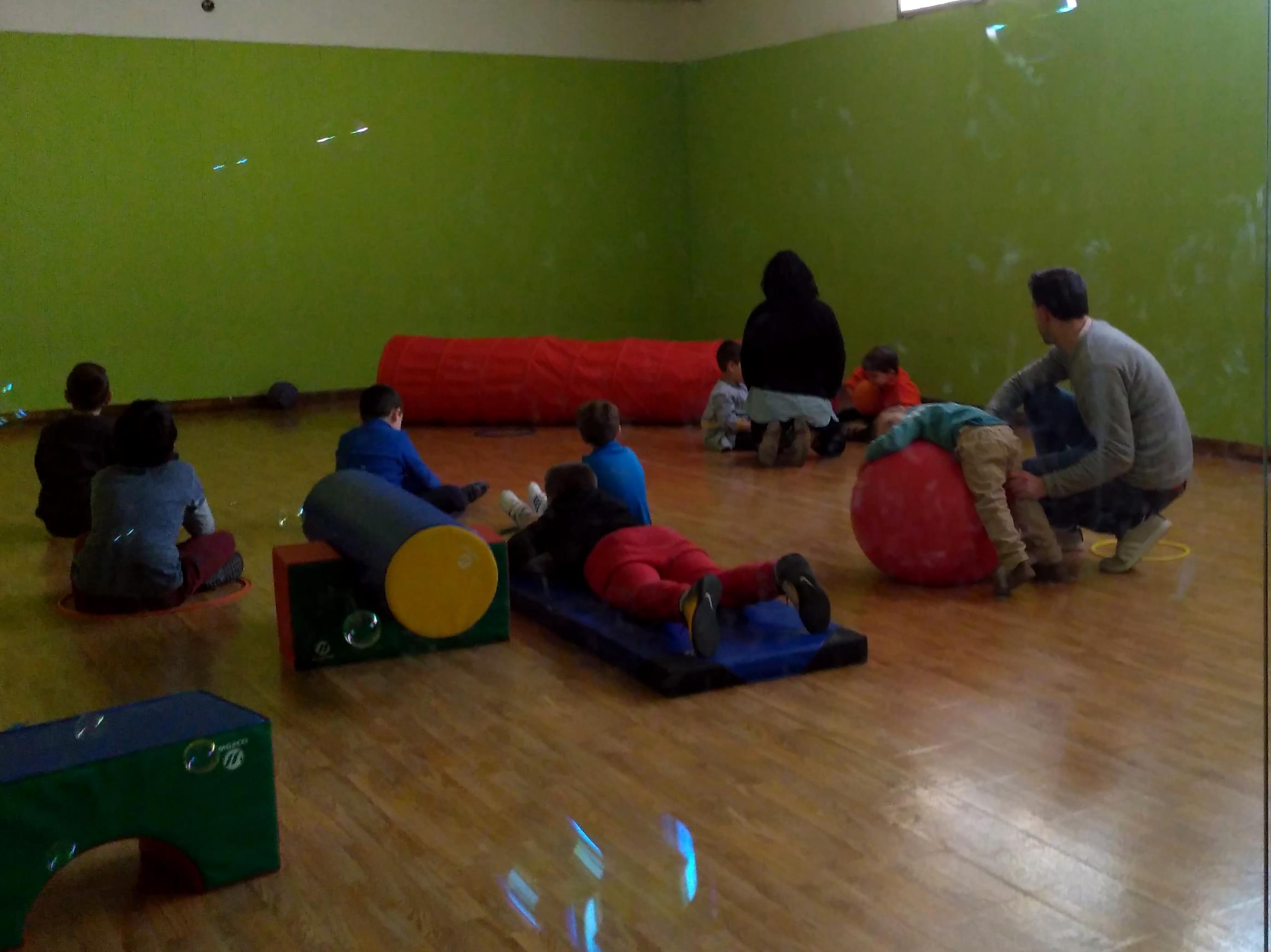 El Mindfulness fomenta la atención plena en el alumnado TEA