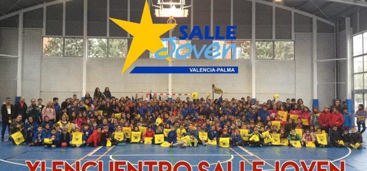 XI Encuentro de Salle Joven en Teruel
