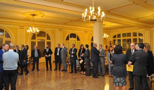 Cercanía, sinceridad y un mensaje de futuro en la visita del H. Robert Schieler a La Salle Sector Valencia-Palma (crónica de la visita)