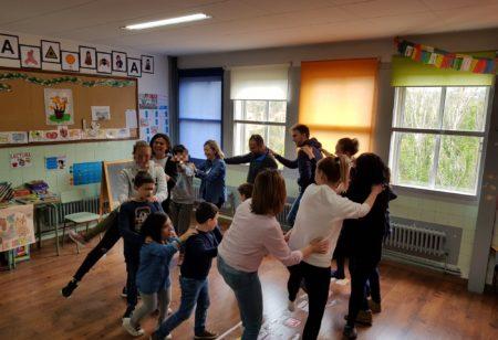 La metodología de Kelly Hunter: teatro para niños con autismo