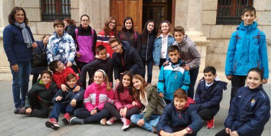 Nos sumamos a la conmemoración del Día de la Infancia
