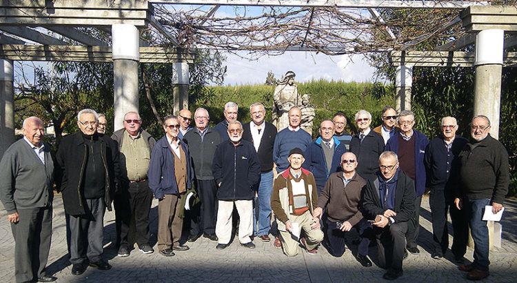 Encuentro de Hermanos y Asociados de las zonas 6 y 7 del sector Valencia-Palma de La Salle