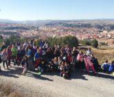 Excursion Senderista a las Arcillas de Teruel