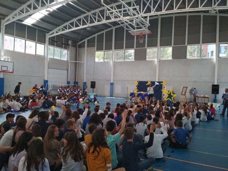 Fiestas en honor a San Juan Bautista·2019