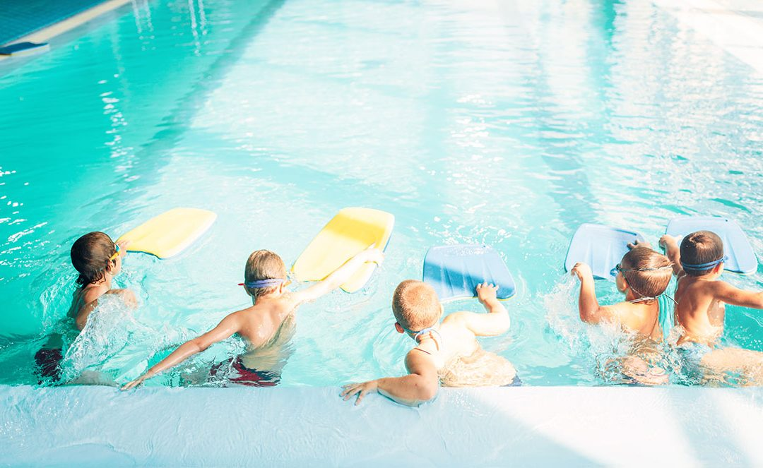 Hábitos de vida saludables ·nuevo artículo de Escuela de Familias