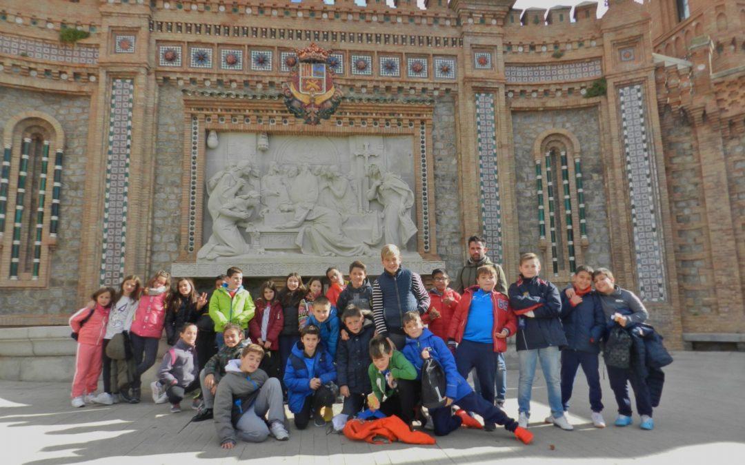 Conocemos el Teruel Mudéjar