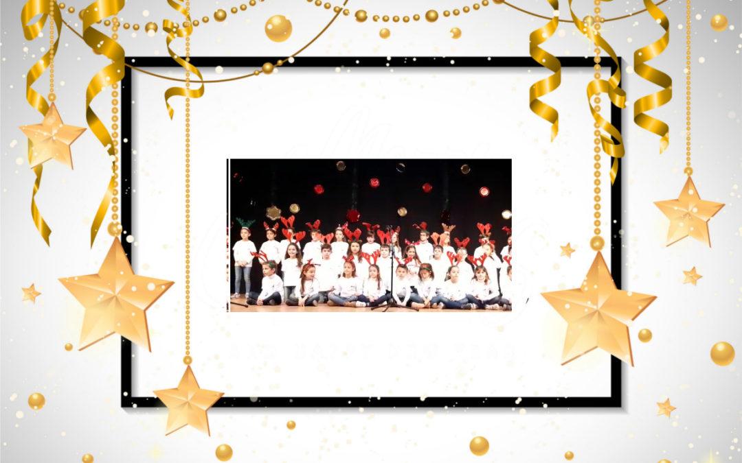 Festival de tradiciones navideñas