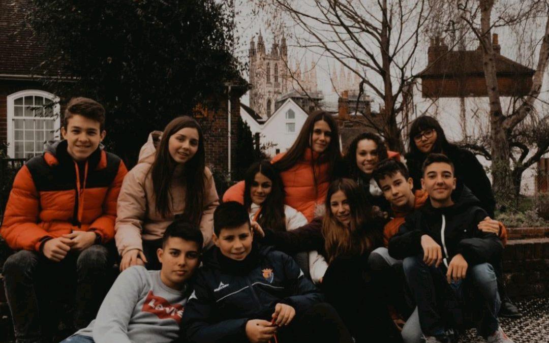 English Culture Week 2020