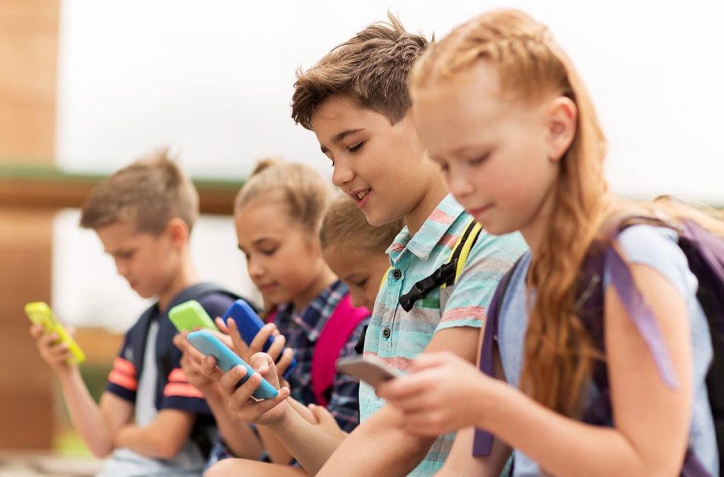Nuevo artículo de Escuela de familias: Adicción a las nuevas tecnologías