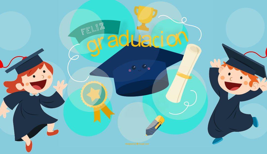 Graduación de Infantil #enCasa